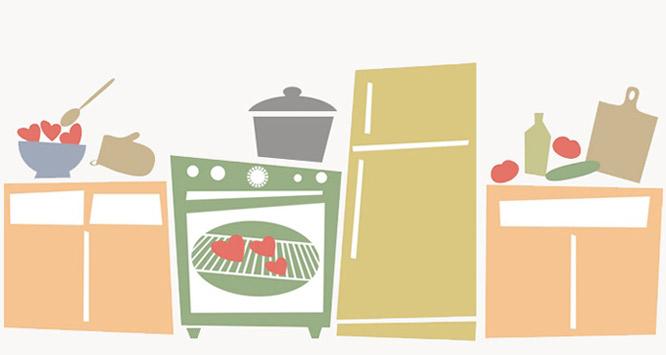 Consigli e trucchi in cucina - Aiuto in Cucina